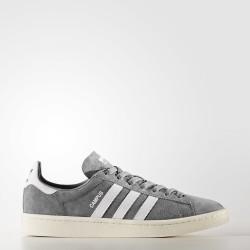 Scarpe Campus Grigio BZ0085 Adidas Original