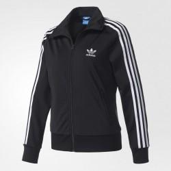 Felpa Jacket Zip Trefoil BK5926 Adidas Original
