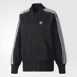 Felpa Jacket Zip 3-Stripes BR4436 Adidas Original