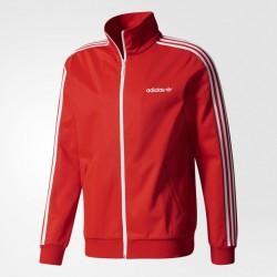 Felpa Jacket Zip Beckenbauer BR6955 Adidas Original