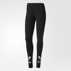 Leggings Trefoil Black AJ8153 Adidas Original