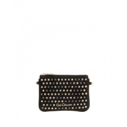 BUSTINA ALL STUDS NERO