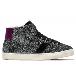 HILL HIGH GLITTER PIOMBO