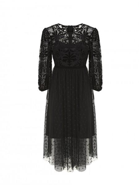 online store 97cbd 743d9 Abito in pizzo - Imperial Fashion   Shopwear