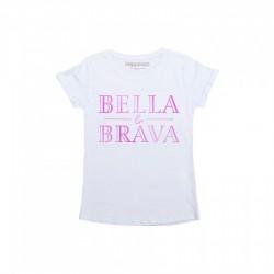 BELLA E BRAVA GLITTER... BIMBA