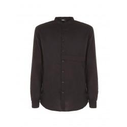 Camicia coreana con cucitura - Imperial Fashion