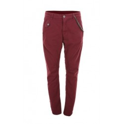 Pantalone con catenella - Imperial Fashion