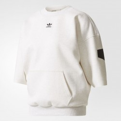 Felpa 3/4 manica corta - Adidas Original