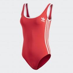 Body 3-Stripes Red - Adidas Original