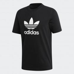 T-shirt Trefoil Classic Black - Adidas Original