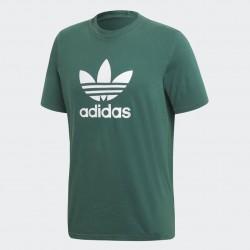 T-shirt Trefoil Classic Green - Adidas Original
