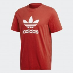 T-shirt Trefoil Classic Red - Adidas Original
