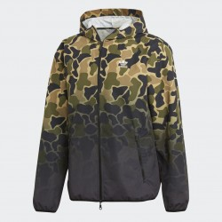 Windrunner Camouflage - Adidas Original