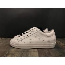 Sneaker bassa Pelliccia 925 - Ama Brand