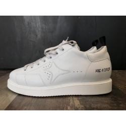 Sneaker Joy Total White 968 - Ama Brand