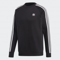 Felpa girocollo 3 Stripes - Adidas Original