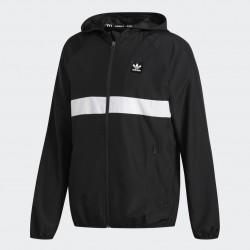 Giacca a vento Blackbird - Adidas Original
