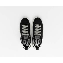 Sneaker Shane BlackVel - P448
