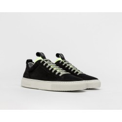 Sneaker Low Soho fluo - P448