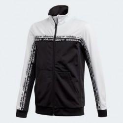 Felpa zip 7-16 anni - Adidas Original