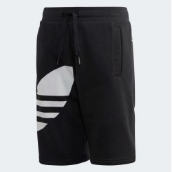 Bermuda kid Big Trefoil Black - Adidas Original