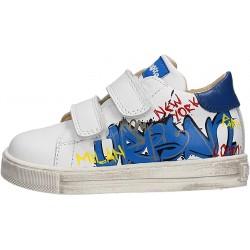 Sneakers Primi Passi KLAUS VL - Falcotto