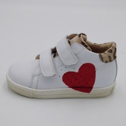 Sneakers Primi Passi HEART VL - Falcotto