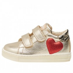 Sneakers Primi Passi BREANNA VL - Falcotto
