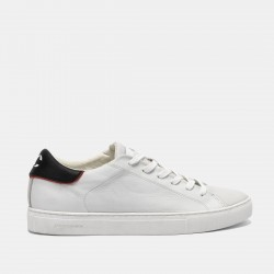Sneakers Low Top Essential 11542PP210 - Crime London