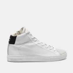 Sneakers High Top Essential Infinity 11501PP210 - Crime London