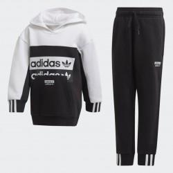 Pant + Tuta Hoodie Fm7603 - Adidas Original