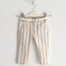 Pantalone A Righe - Sarabanda