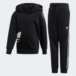 Pant + Tuta Big Trefoil Hoodie - Adidas Original