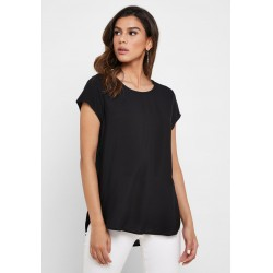 Blusa In Viscosa - Vero Moda