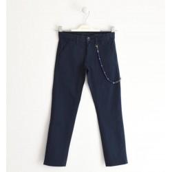 Pantalone Slim Fit - Sarabanda