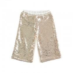 Pantalone Con Paillets - Sarabanda