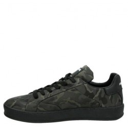 Sneaker bassa fantasia camouflage - Replay