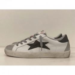 Sneaker Low Basic Grigio - Ishikawa