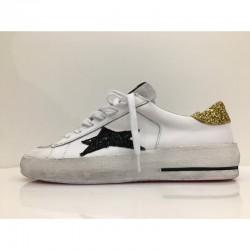 Sneaker Basket Limited Glit.Oro - Ishikawa