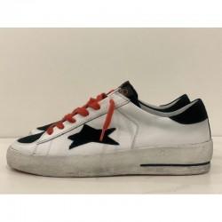 Sneaker Basket stella nero - Ishikawa