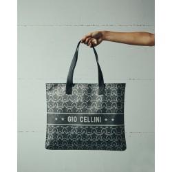 City Bag Multicolor - Gio Cellini