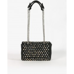 Mini Bag All Studs Con Borchie - Gio Cellini