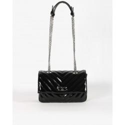 Mini Bag Matelasse Vernice - Gio Cellini