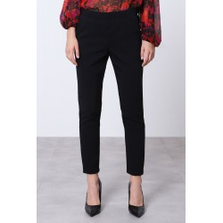 Pantalone skinny con vita elasticizzata - Imperial fashion