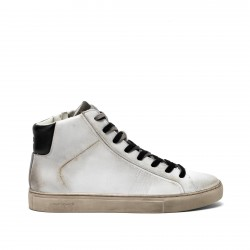 HIGH TOP ESSENTIAL (ALTA BIANCO LINGUETTA CAMOU)