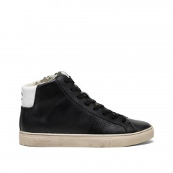 HIGH TOP ESSENTIAL (ALTA BLU LINGUETTA CAMOU)