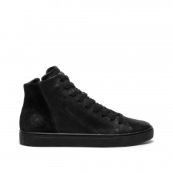 HIGH TOP MINIMAL (ALTA TOTAL BLACK)