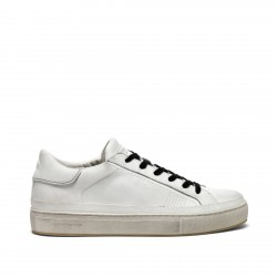 LOW TOP ESSENTIAL (TOTAL WHITE SUOLA ALTA)