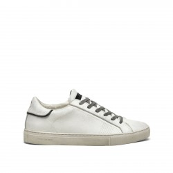 LOW TOP ESSENTIAL TOTAL WHITE