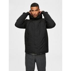 Parka Coat Waterproof - Selected